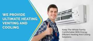 AC Repair – Know the Benefits You Can Get